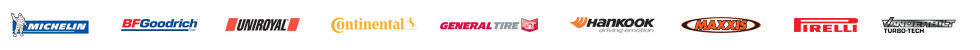 Tire Brands in Danvers MA